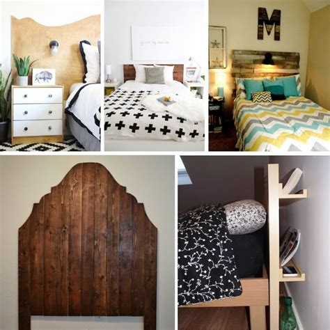 Diy Twin Headboards To Make