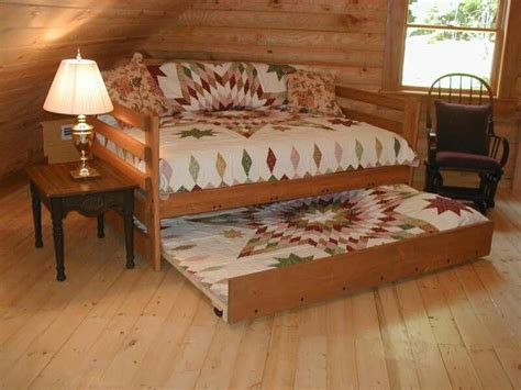 Diy Twin Trundle Bed