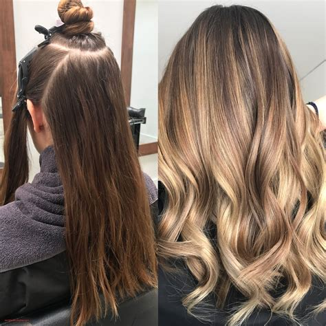 Diy Twisted Hair Balayage Technique
