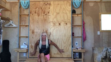 Diy Tyler Murphy Bed On Youtube