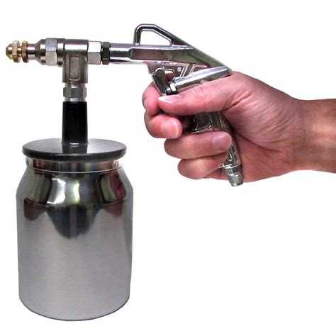 Diy Undercoating Spray Gun