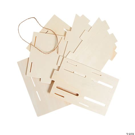 Diy Unfinished Wood Butterfly Houses Pictures