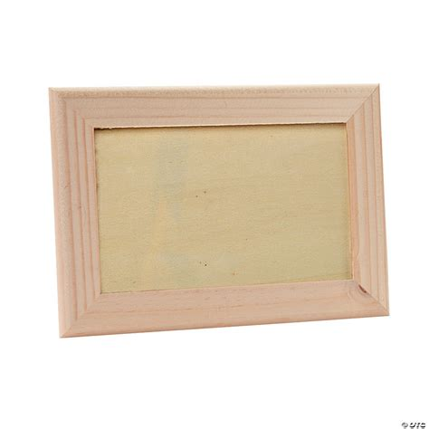 Diy Unfinished Wood Frames