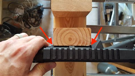 Diy Upper Lower Vice Block Wood