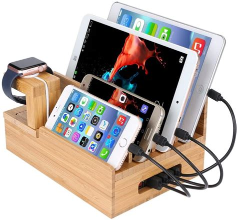 Diy Usb Charging Stations For Multiple Devices