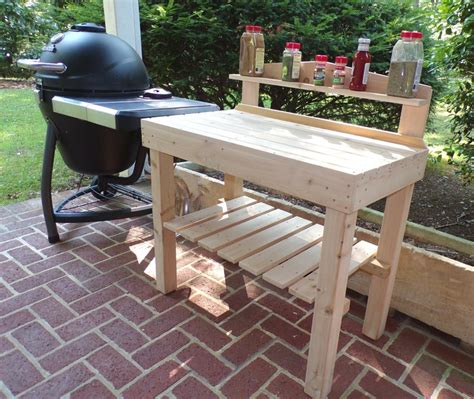 Diy Utilty Table