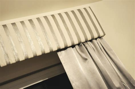 Diy Valance Box
