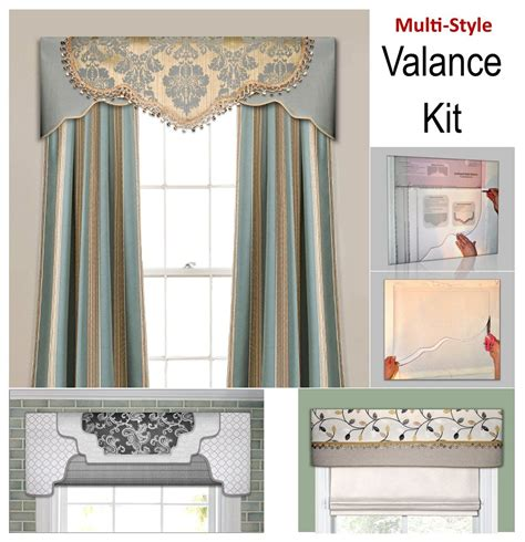Diy Valance Kit