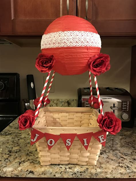 Diy Valentine Box Pinterest Ipo