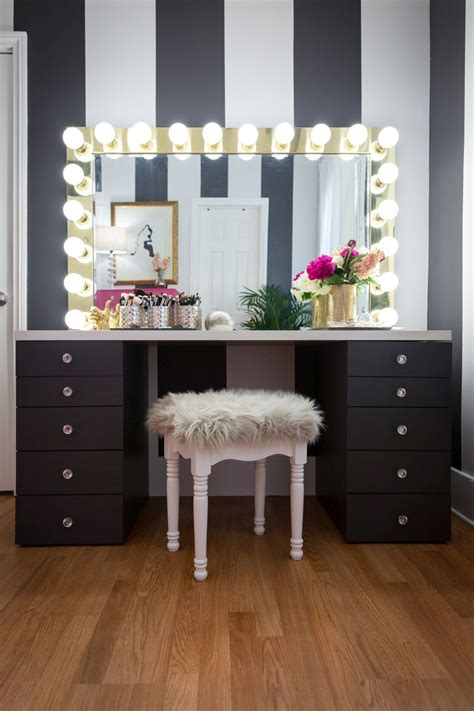 Diy Vanity Projects