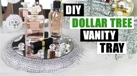 Diy Vanity Tray Dollar Tree