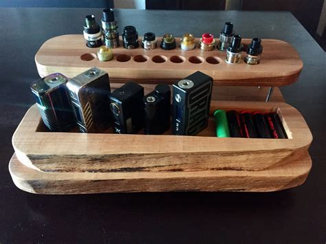 Diy Vape Rack