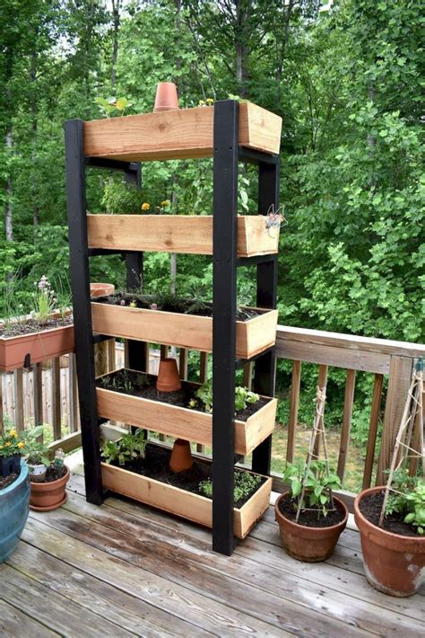 Diy Vegetable Garden Design Ideas