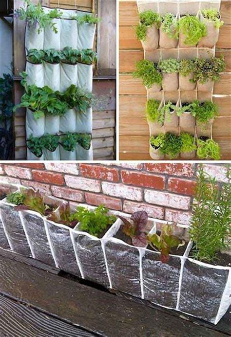 Diy Vegetable Garden Ideas