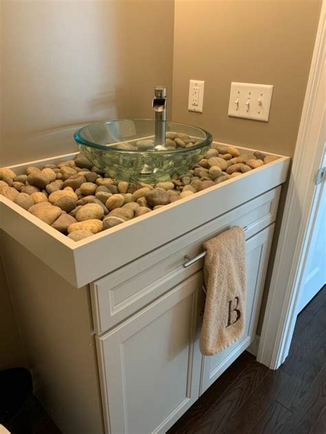 Diy Vessel Sink Faucets