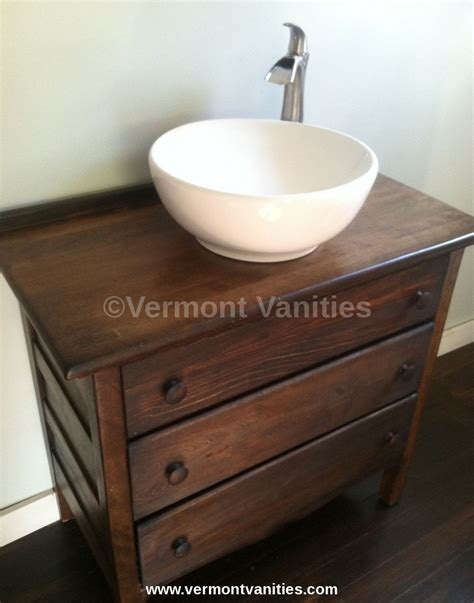 Diy Vessel Sink Ideas