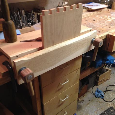 Diy Vice Jig