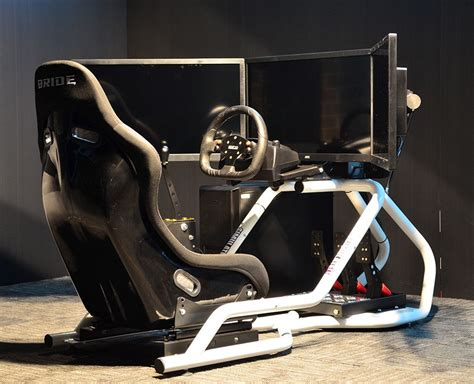 Diy Video Game Driving Chair