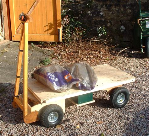 Diy Wagon Plans