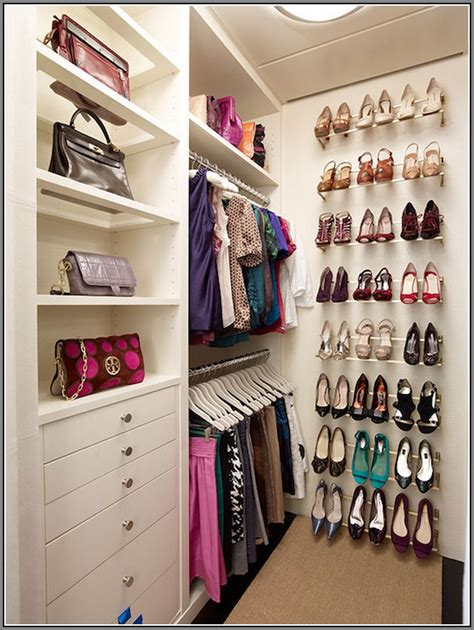 Diy Walk In Wardrobe Closet
