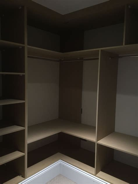 Diy Walk In Wardrobe Doors
