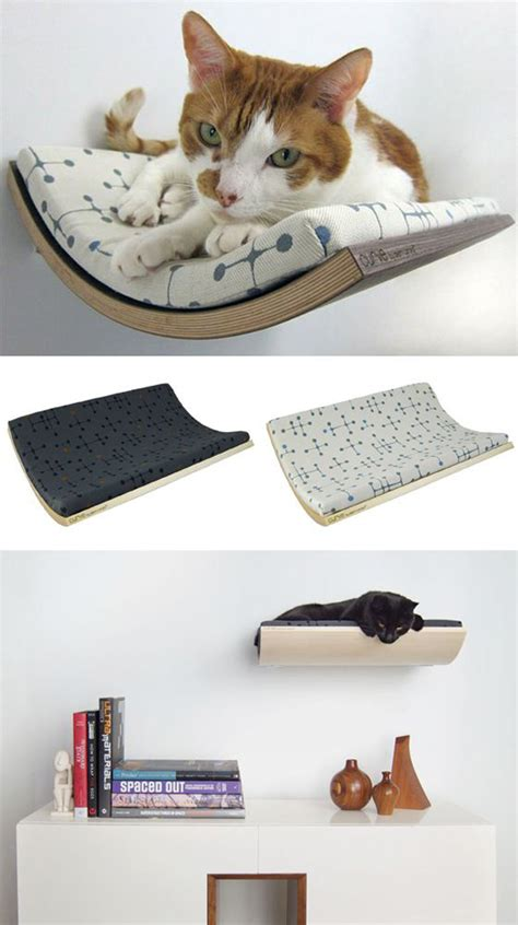 Diy Wall Cat Beds