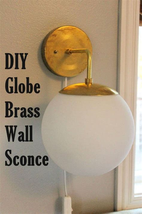 Diy Wall Light Box