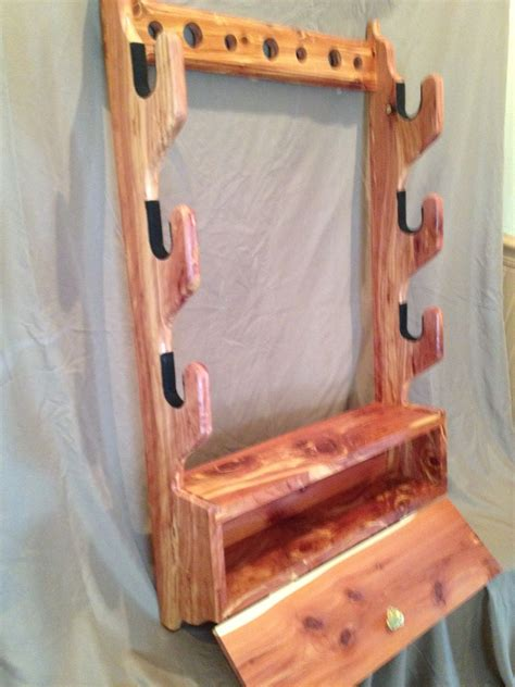 Diy Wall Mount Gun Rack Plans