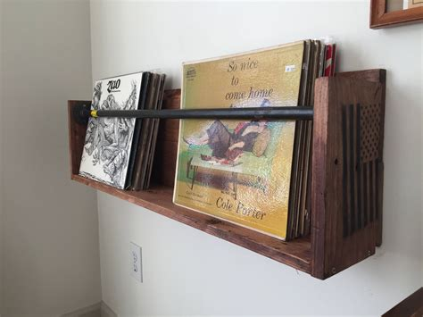 Diy Wall Record Holder