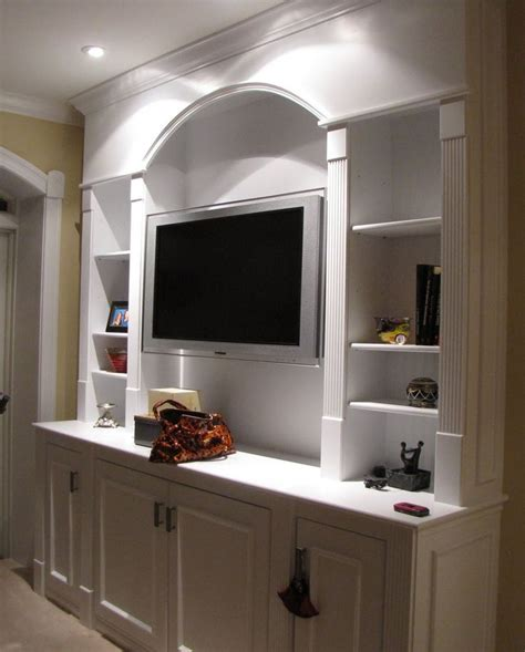 Diy Wall Unit Ideas Bedroom