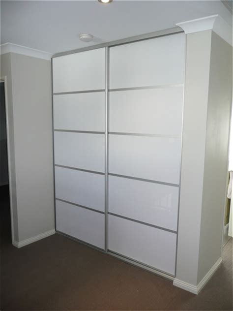 Diy Wardrobe Sliding Doors