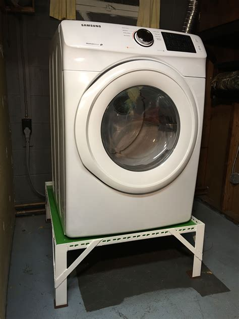 Diy Washing Machine Dryer