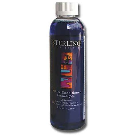 Diy Water Bed Conditioner