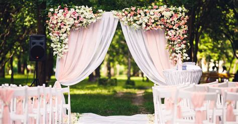 Diy Wedding Arch Kit