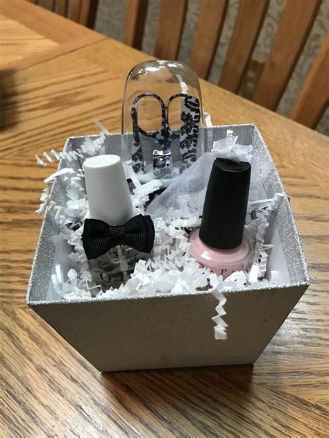 Diy Wedding Gift To Bride And Groom