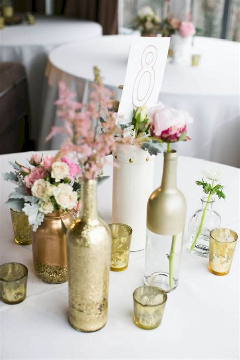 Diy Wedding Table Toppers