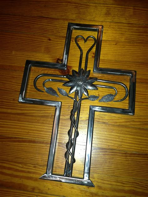 Diy Wedding Unity Cross