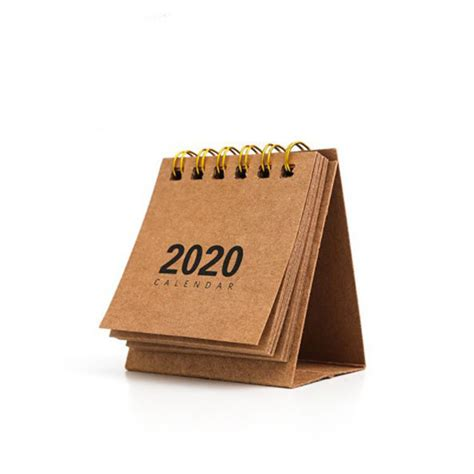 Diy Weekly Planner Stand For Office