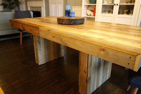Diy West Elm Emerson Dining Table