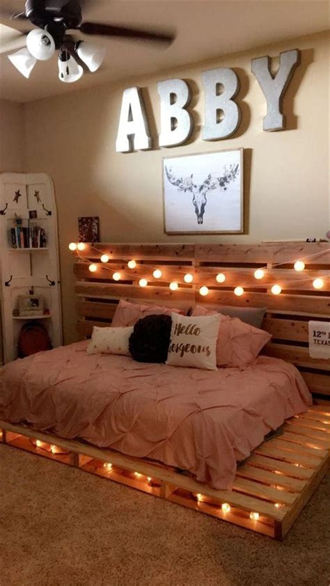 Diy Western Decor Ideas For Teens Rooms