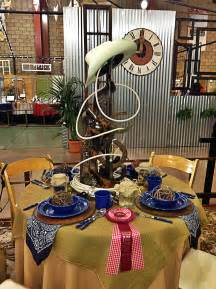 Diy Western Party Decoration Ideas