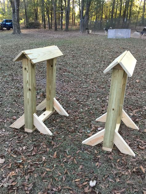 Diy Western Saddle Stand