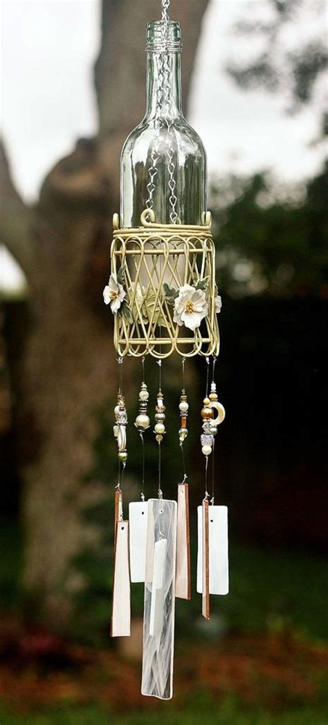 Diy Wind Chimes Plans