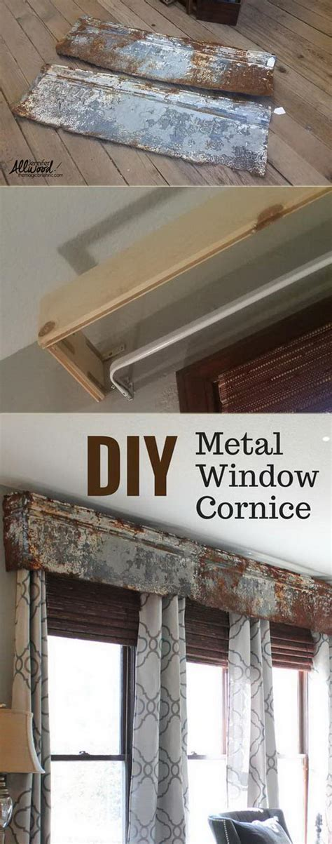 Diy Window Panel Ideas