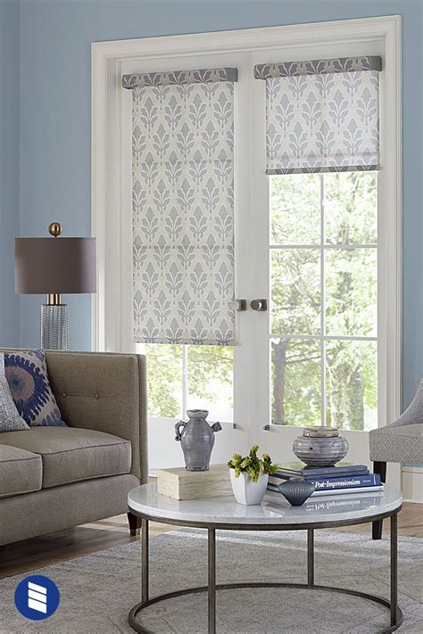 Diy Window Treatments For Entry Doors