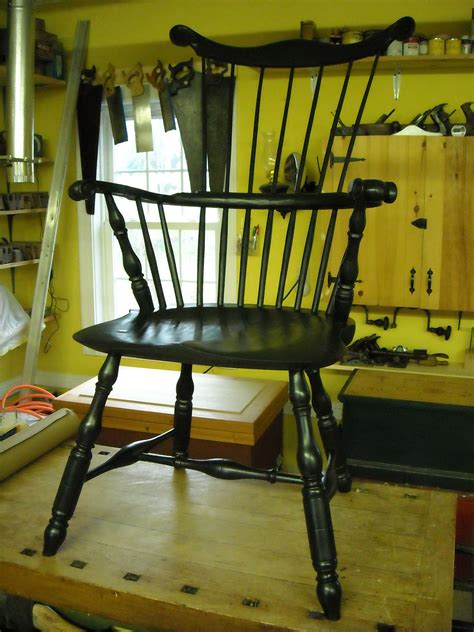 Diy Windsor Chair