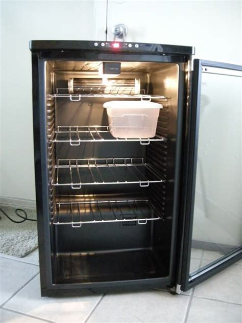 Diy Wine Cooler Incubator
