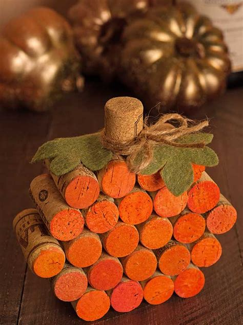 Diy Wine Craft Ideas For Thanksgiving
