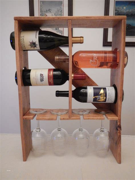 Diy Wine Rack Bookshelf Diy