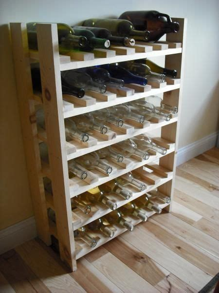 Diy Wine Rack Bra
